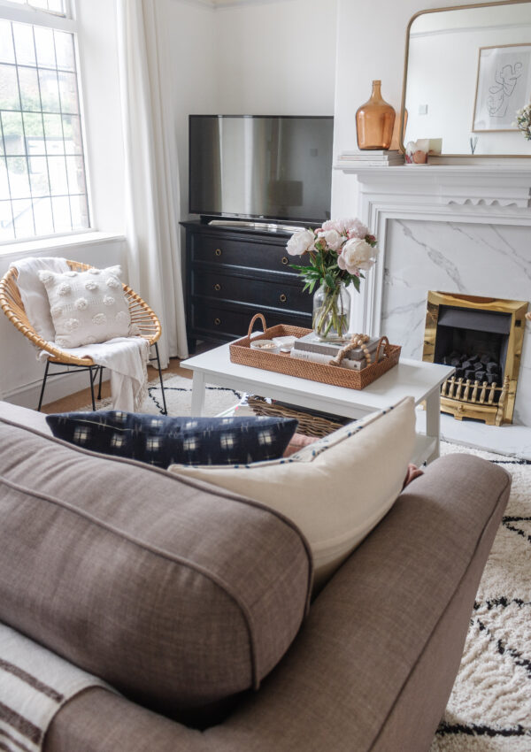 an edited lifestyle interiors make the most of your square footage