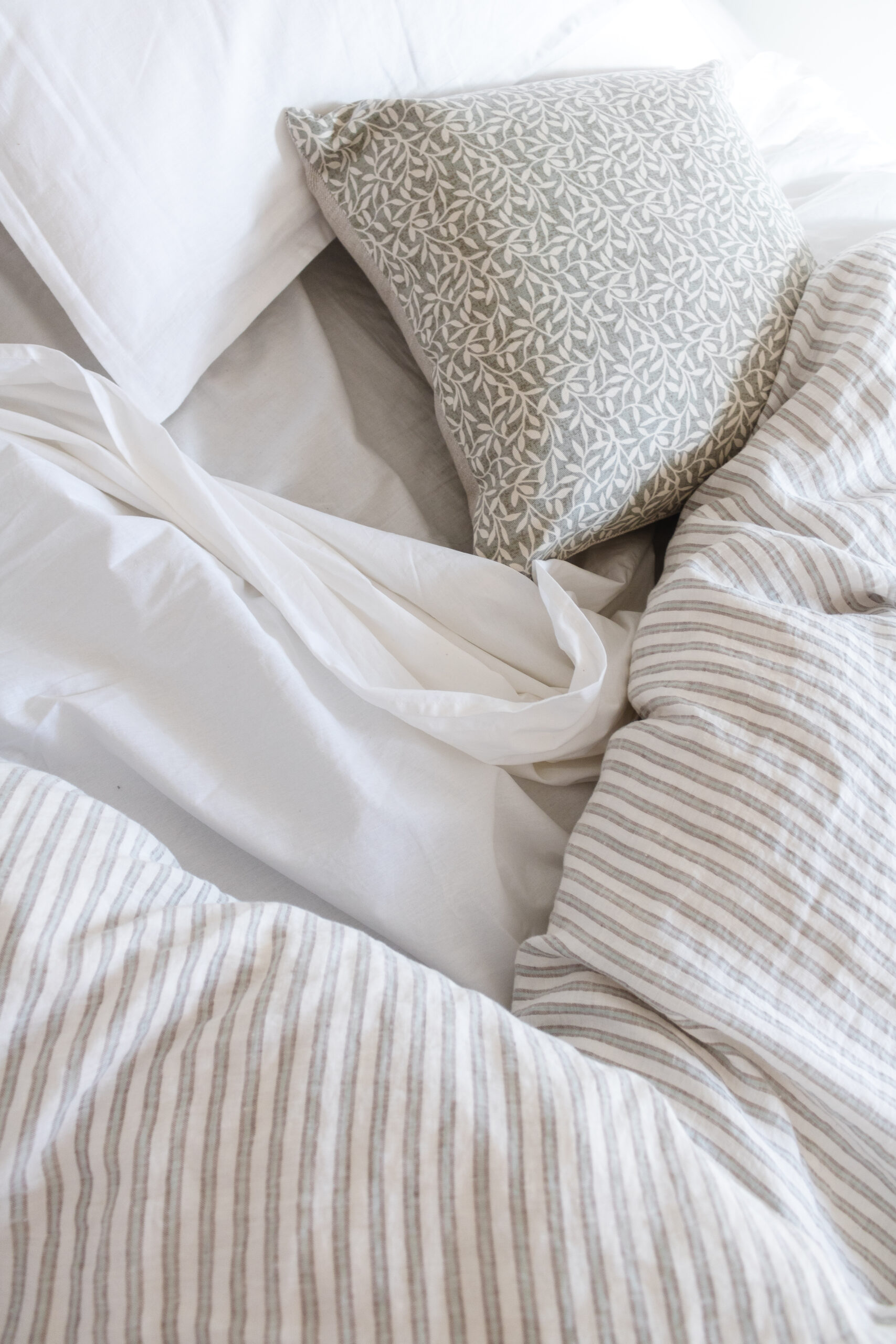 an edited lifestyle interiors summer bedding to invest in