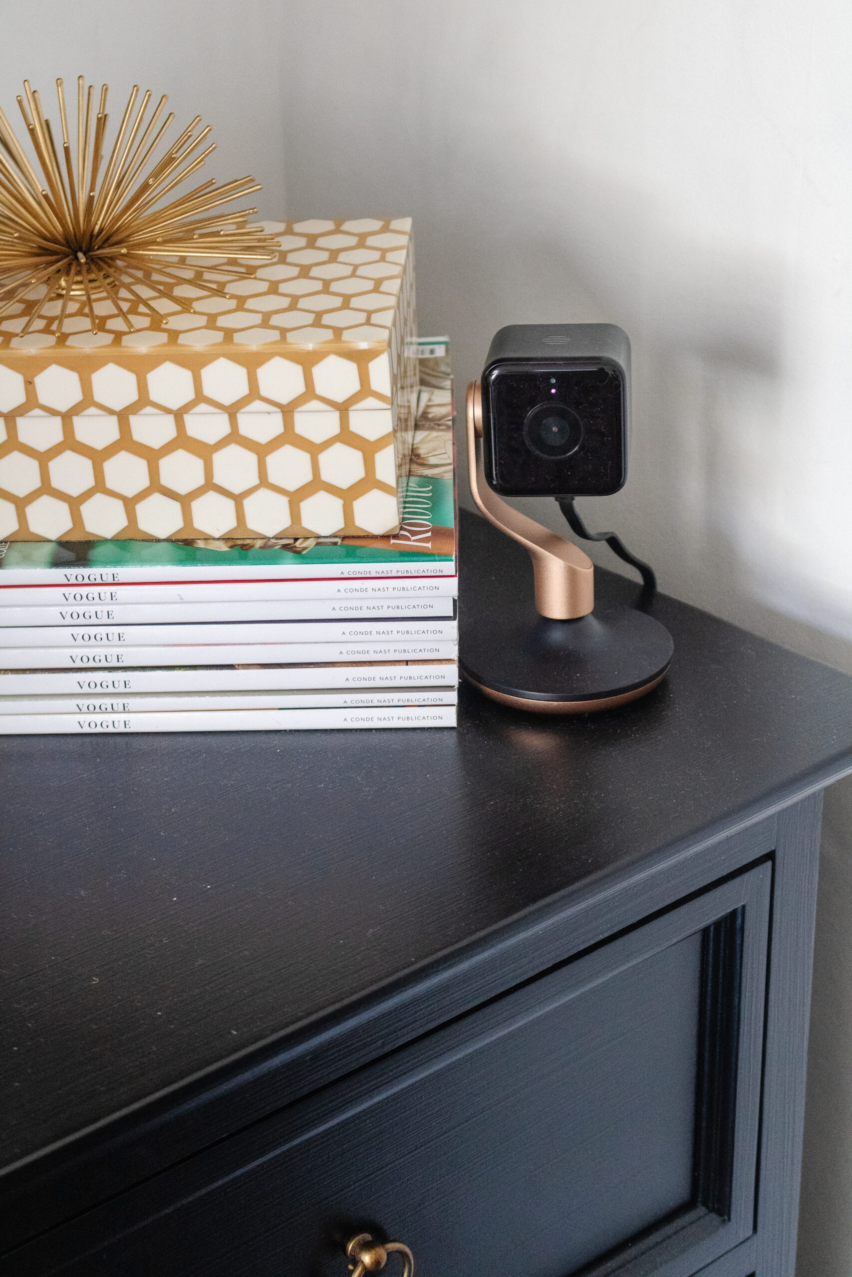 an edited lifestyle interiors home security to invest in