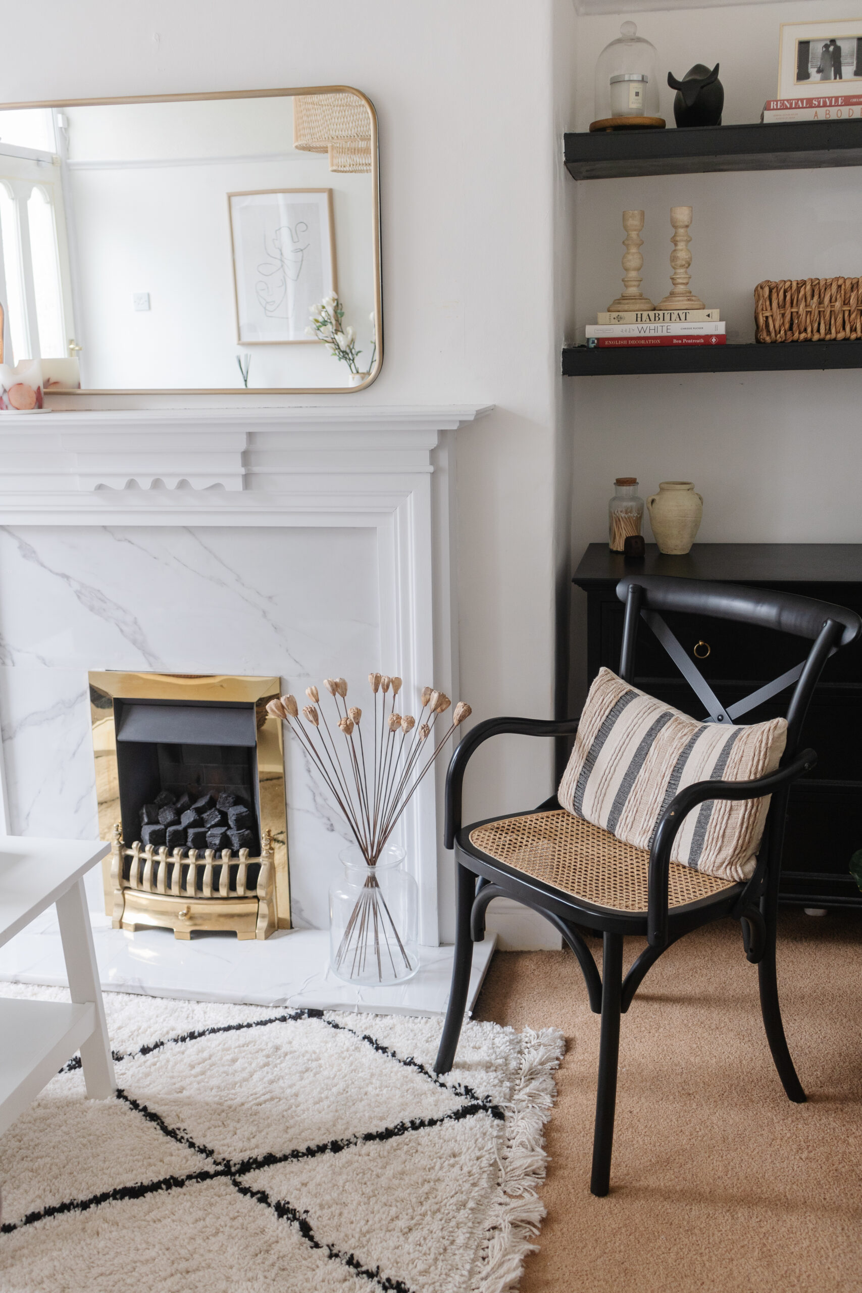 an edited lifestyle interior style tips from studio mcgee