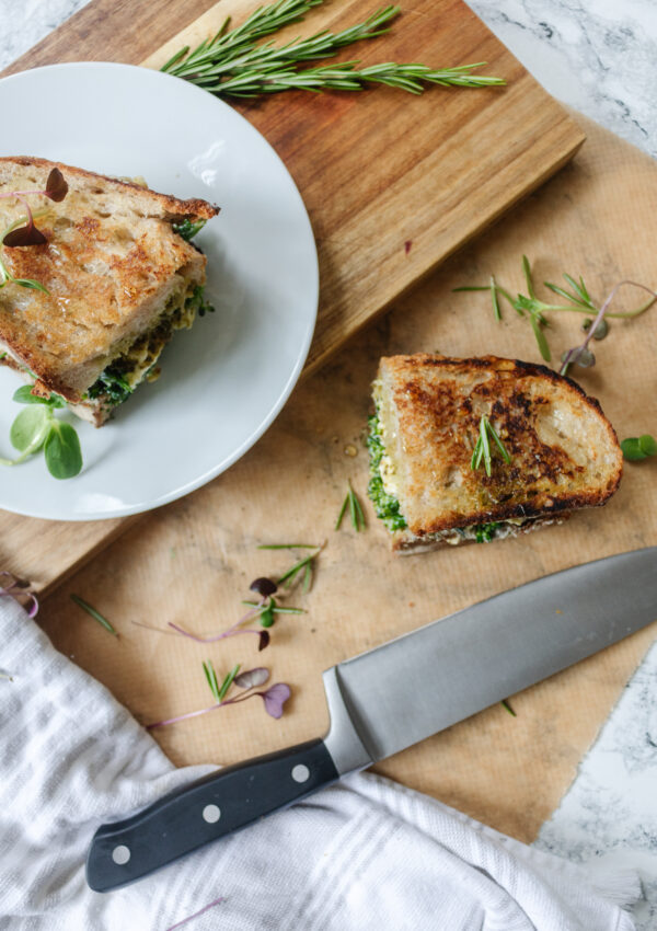 an edited lifestyle recipes grilled cheese toastie