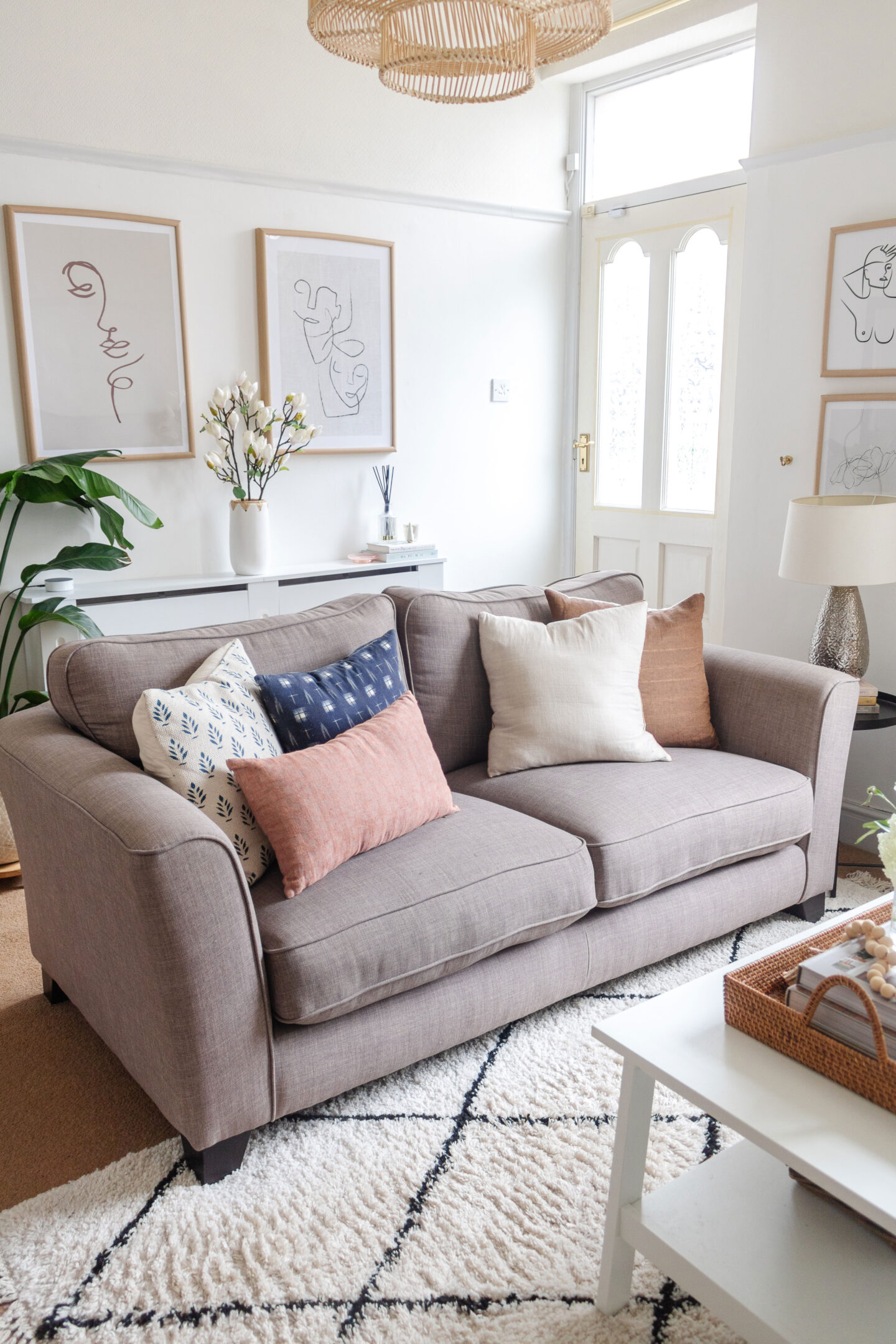 an edited lifestyle interiors make your home look more adult