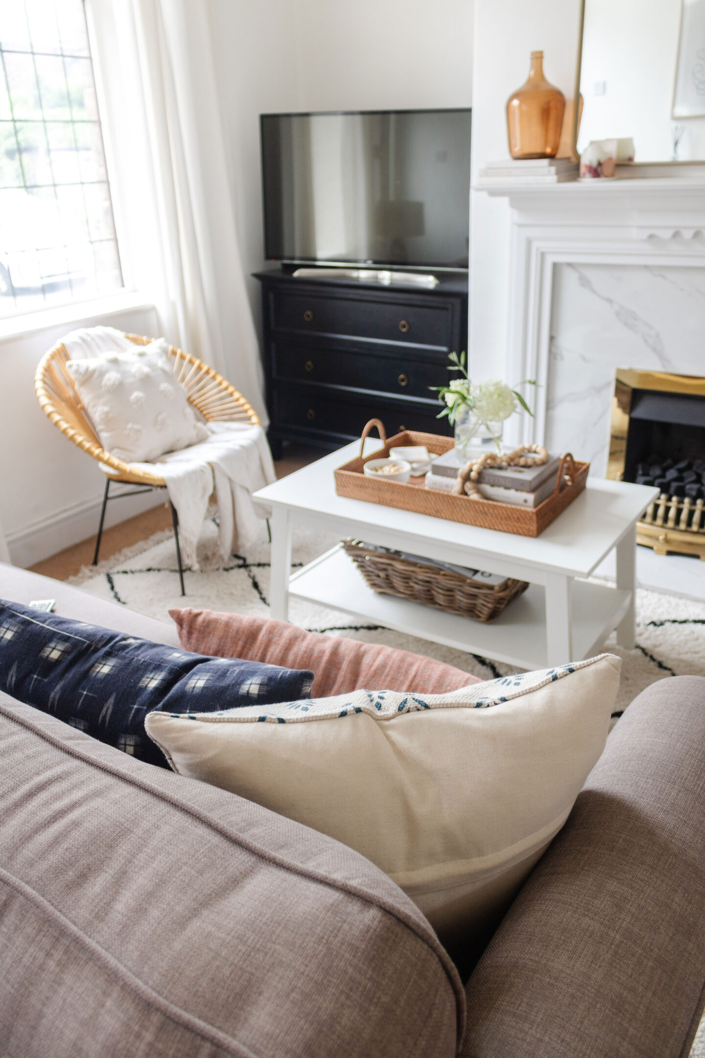 an edited lifestyle interiors common mistakes you might be making in your living room