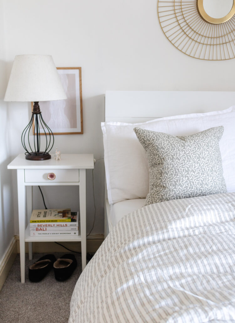 an edited lifestyle interiors room styling