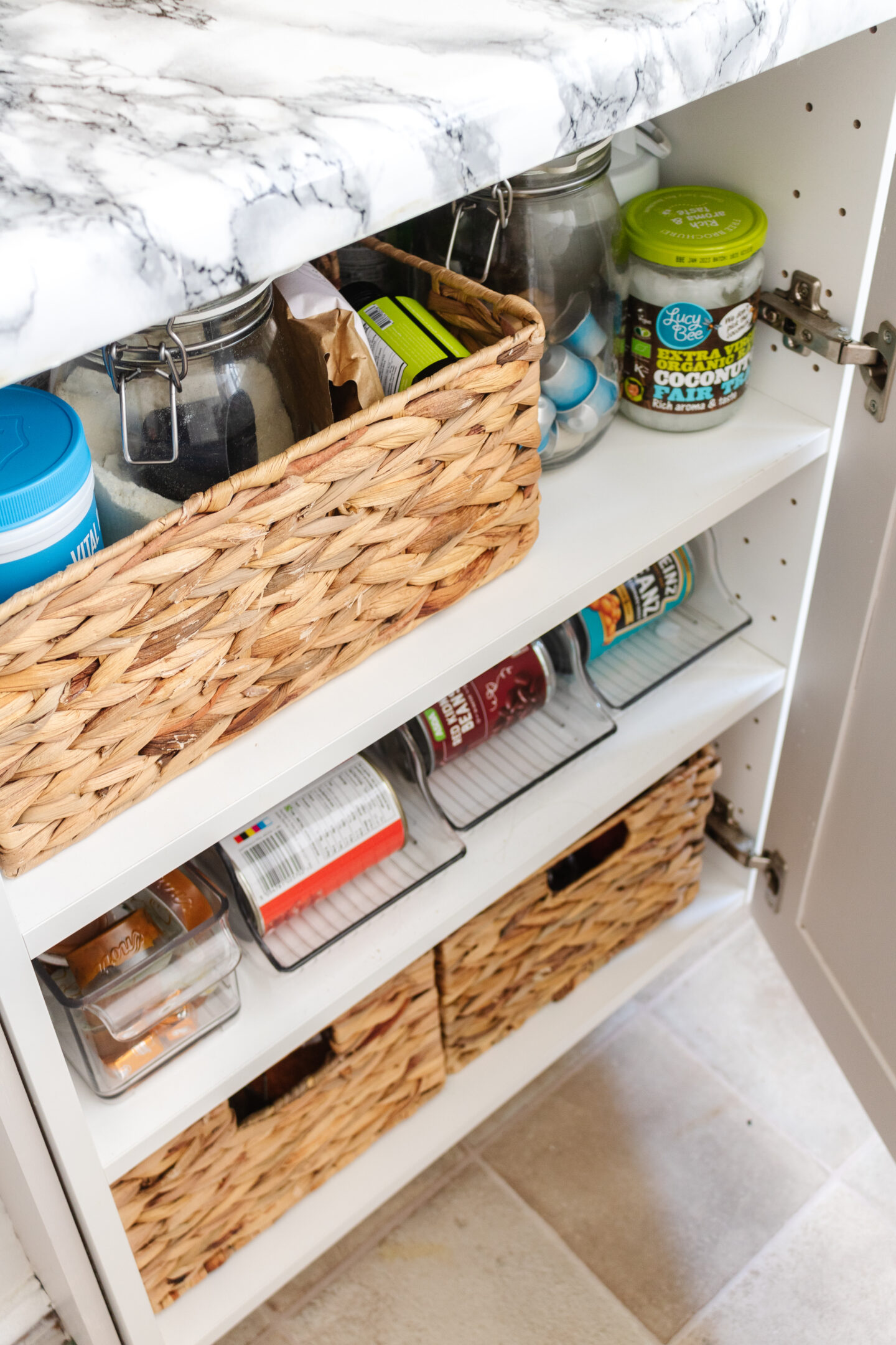 an edited lifestyle interiors how to organise a small kitchen