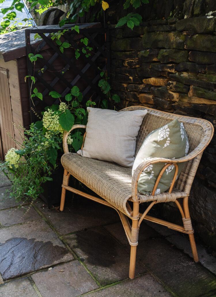 an edited lifestyle garden take care of garden furniture