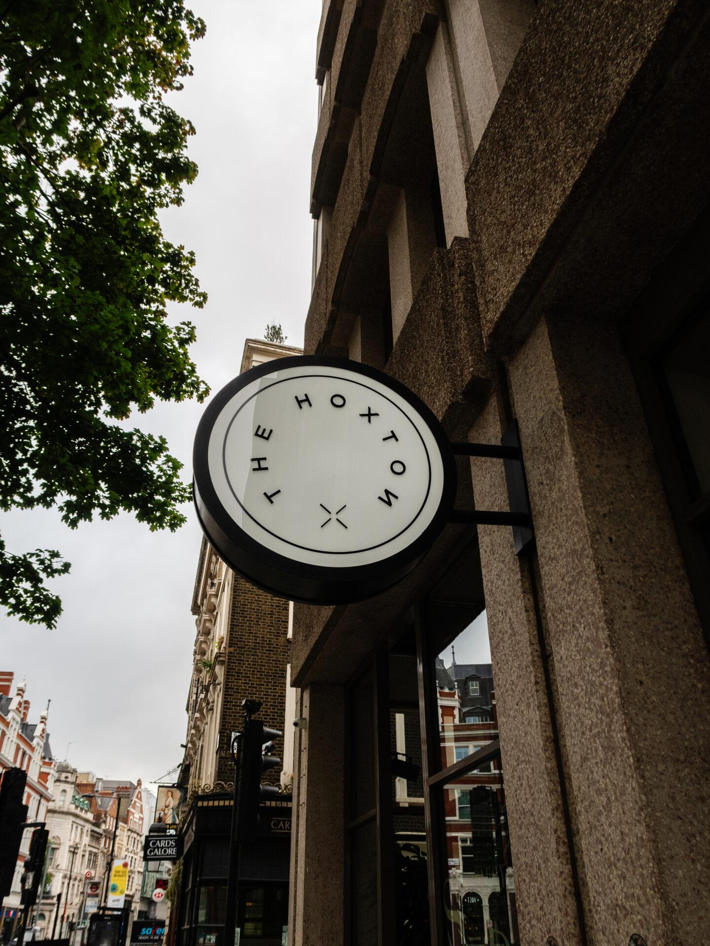 an edited lifestyle travel london the hoxton holborn