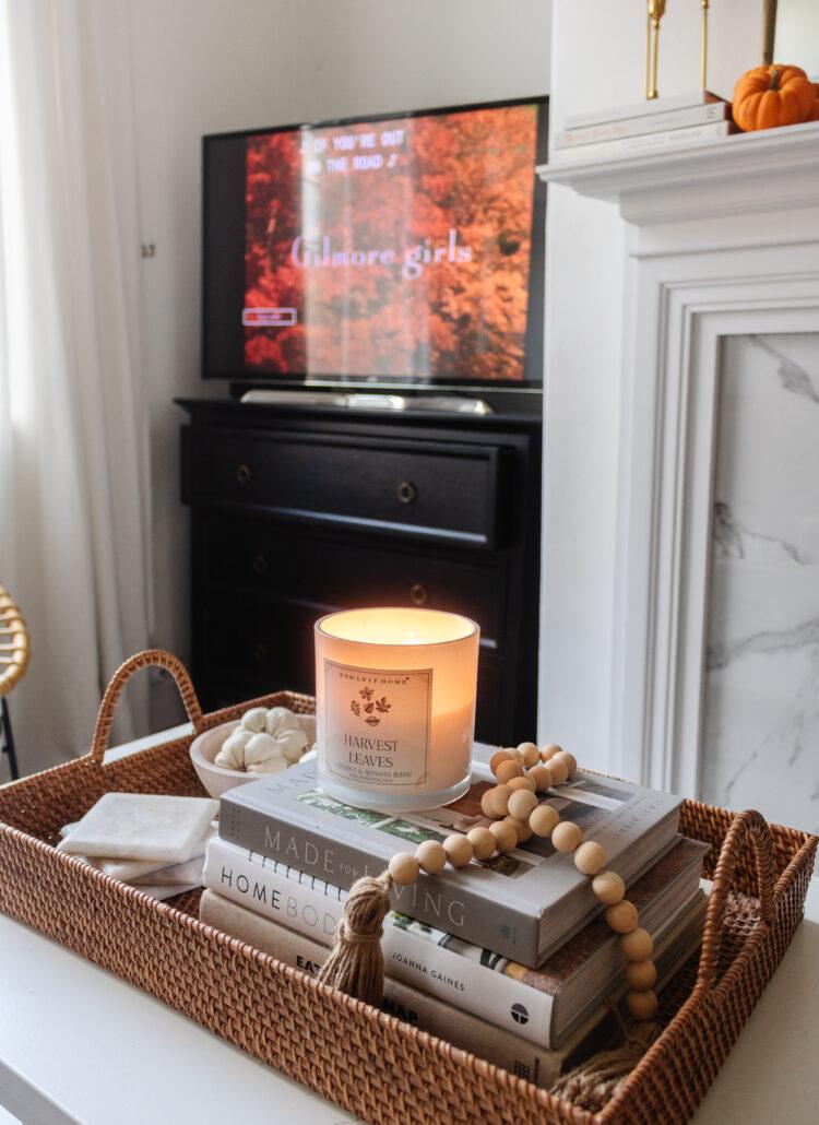 an edited lifestyle interiors autumnal updates