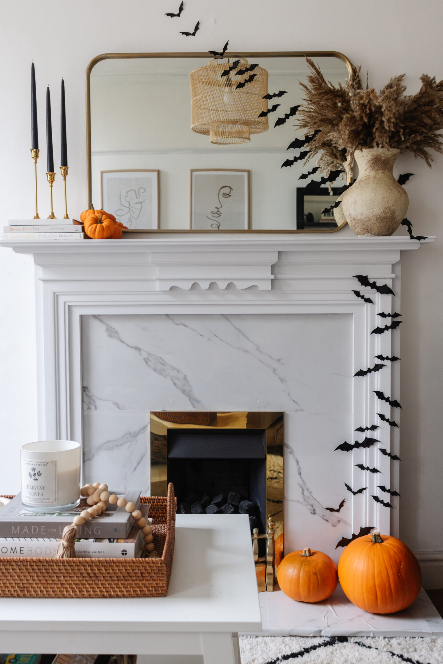 an edited lifestyle holidays home for autumn