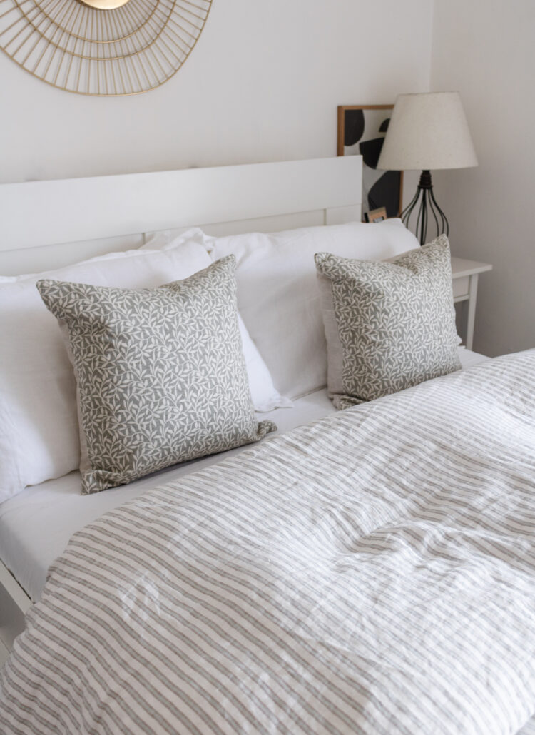 an edited lifestyle interiors mistakes you might be making with your bedroom decor